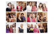 Celebs & Fashion Media Turn Out for Patty Tobin Trunk Show