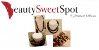 Leading Beauty & Style Blogger Loves Patty Tobin Jewelry