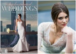 Patty Tobin Launches 2014 Bridal Collection